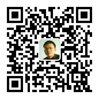 吴学强的微信公众平台